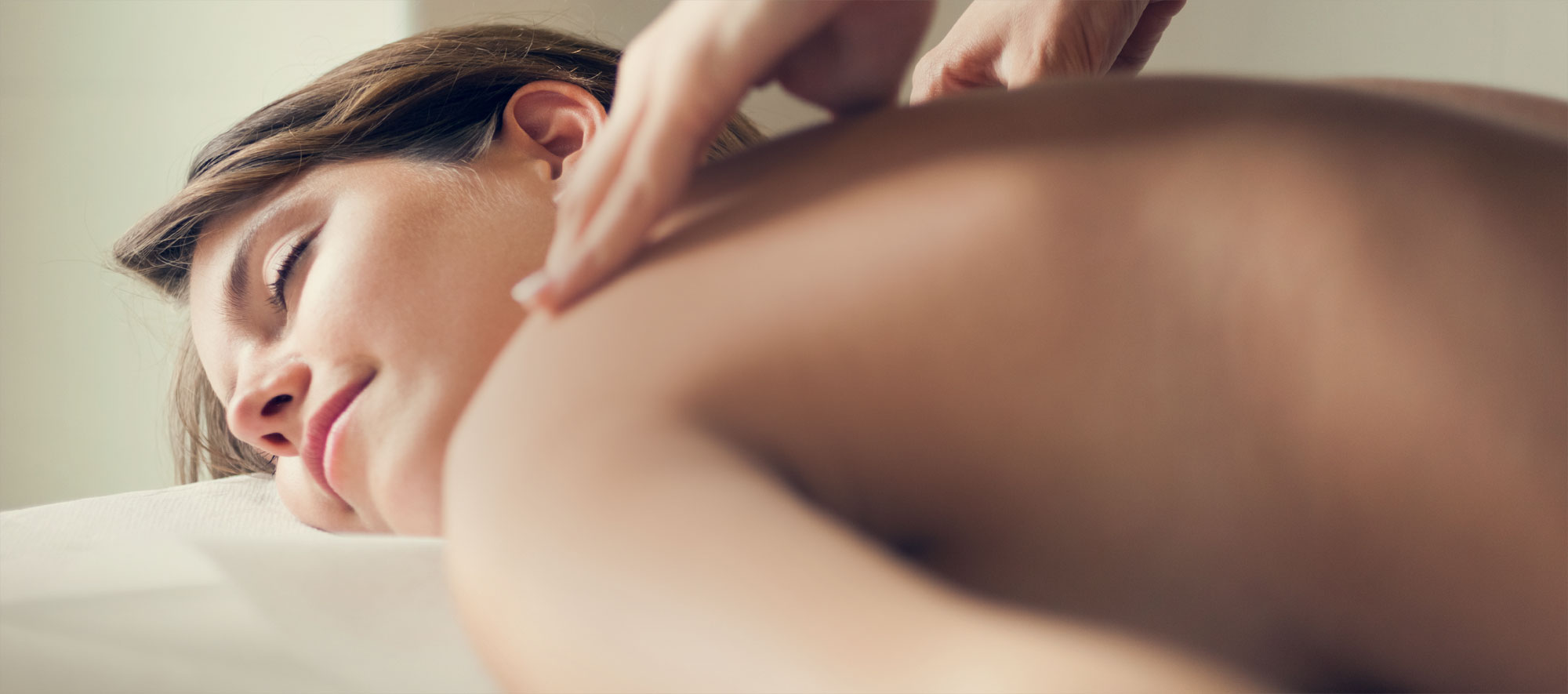 5 sessions de massage
